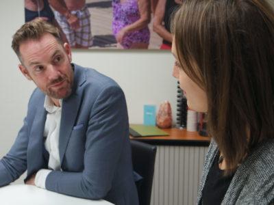 In gesprek met Rop Spanjaard: 1e opdrachtgever van Hieroo Rotterdam
